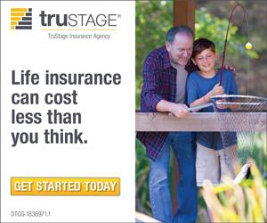 TruStage® Life Insurance Plans