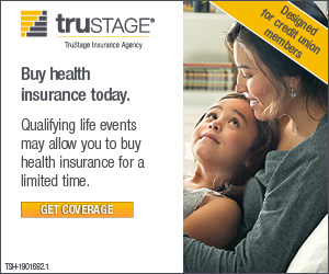 The TruStage® Health Insurance Program: Affordable health insurance made easy